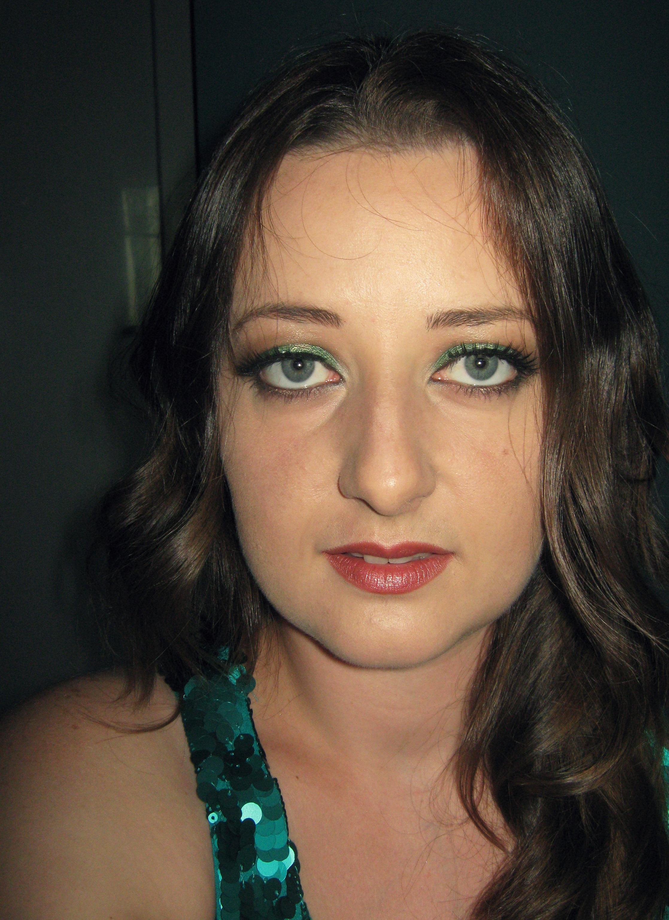 Banchetprom Makeup Makeup Aradmakeup Timisoara Monica Poenariu