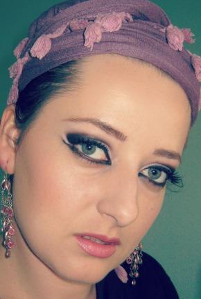 May 2013 Monica Poenariu Makeup Artist