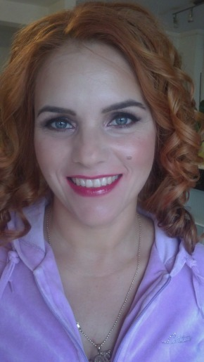Monica Poenariu Makeup Artist Monica Poenariu Makeup Artist