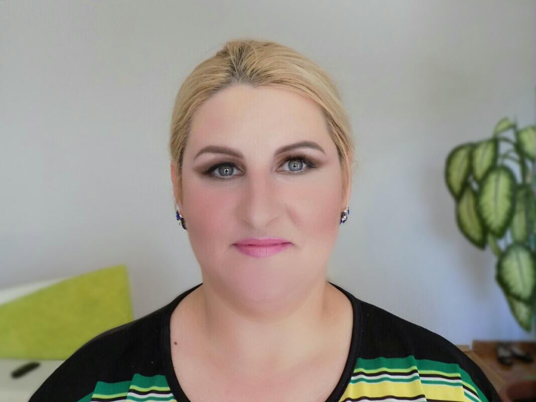 Machiaj De Seara Machiaj Corector Monica Poenariu Makeup Artist