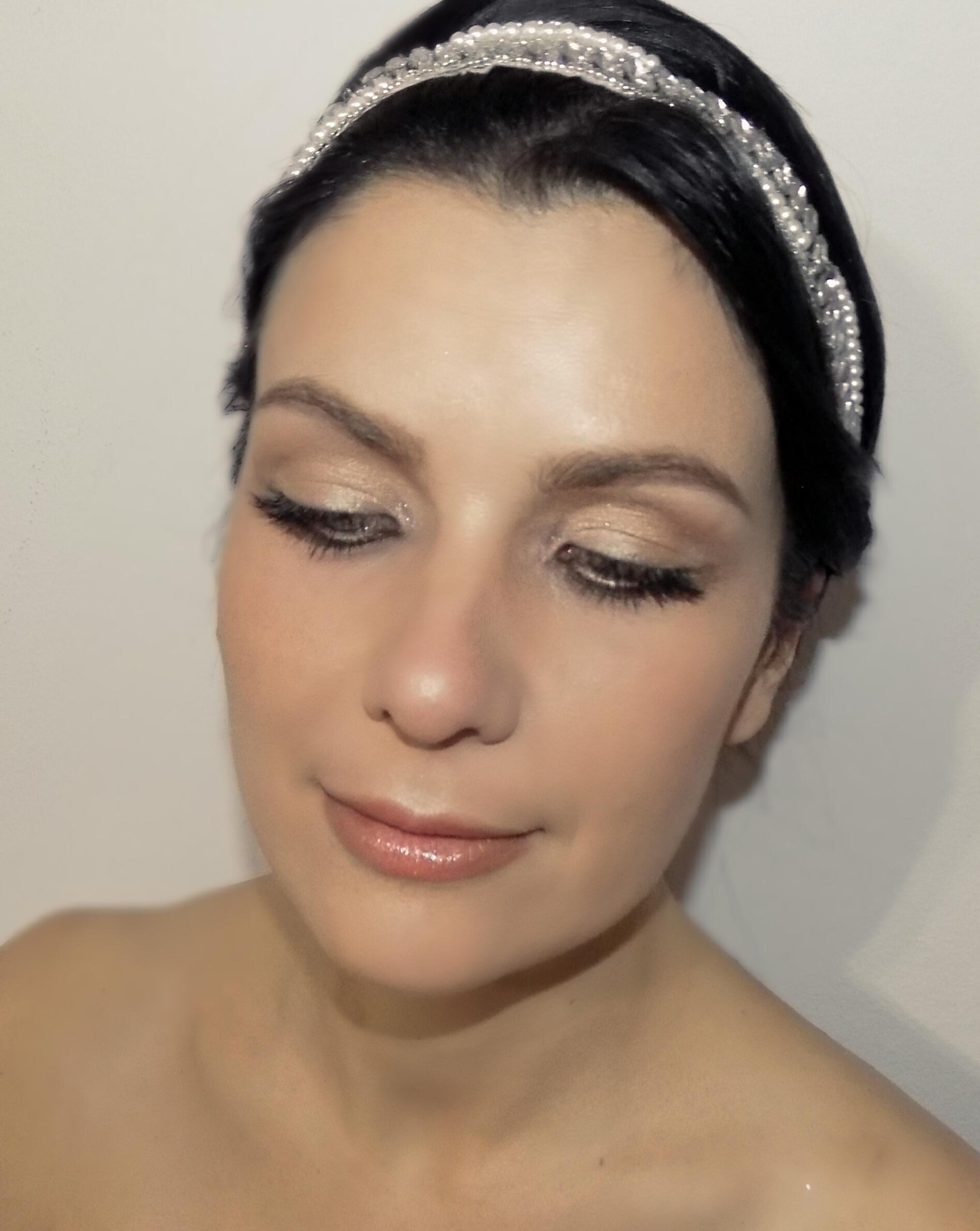 Monica Poenariu Makeup Artist Machiaj Profesional Timisoara Arad